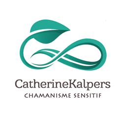 Catherine Kalpers, chamanisme sensitif